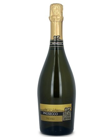Prosecco DOC Extra Dry CDC